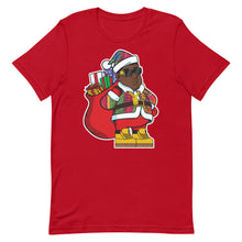 Load image into Gallery viewer, Big Santa T-Shirt
