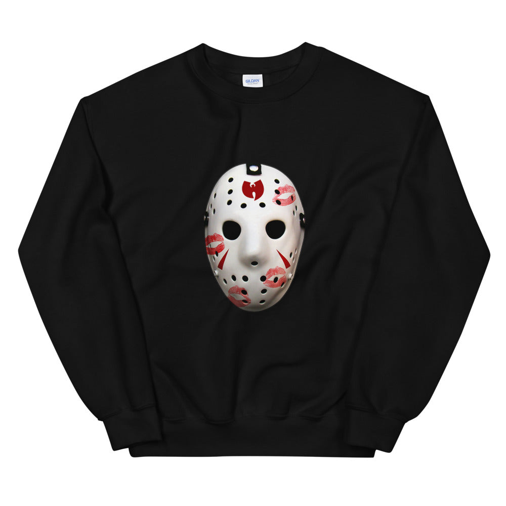 Ghostface Unisex Sweatshirt