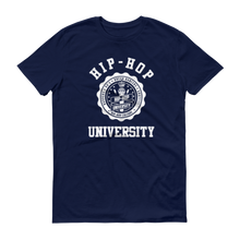 Load image into Gallery viewer, Hip Hop University T-shirt