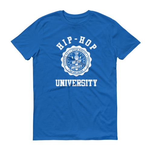 Hip Hop University T-shirt