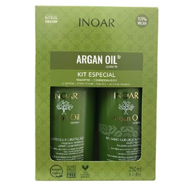 Duo Argan