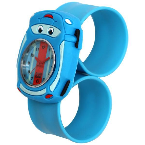 Mimbee - Blue Car Snap Watch - 11