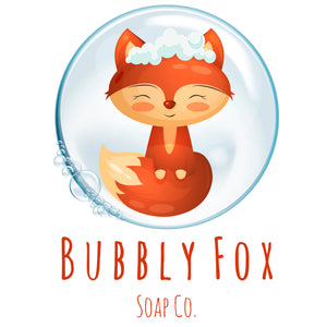 Bubbly Fox