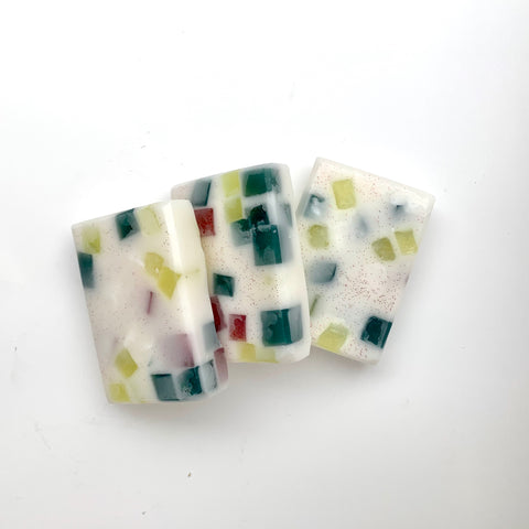 Fruit Cake Soap