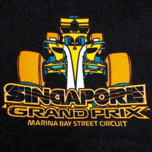 Load image into Gallery viewer, Singapore Grand Prix Vibrant Hues Mask Single Zoom