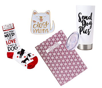 dog mom lifestyle items