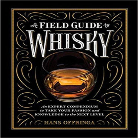 New Mags - Field Guide to Whiskey - Annikas Hus
