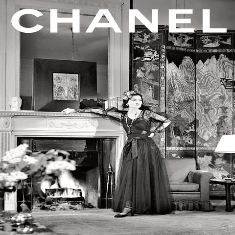 New mags - Chanel 3-Book Slipcase - Annikas Hus
