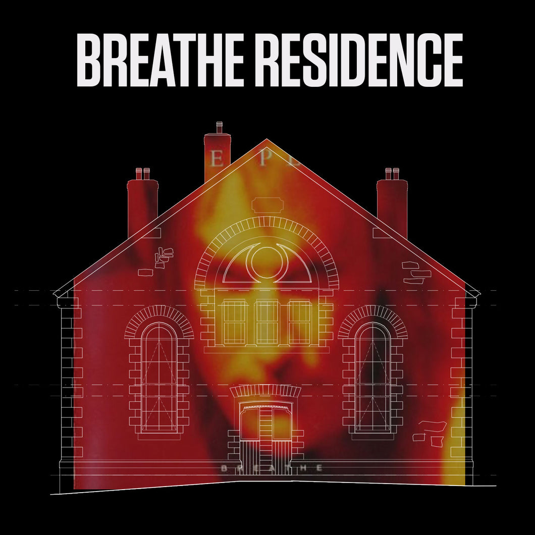 Breathe Residence - July 29/30/31 2021