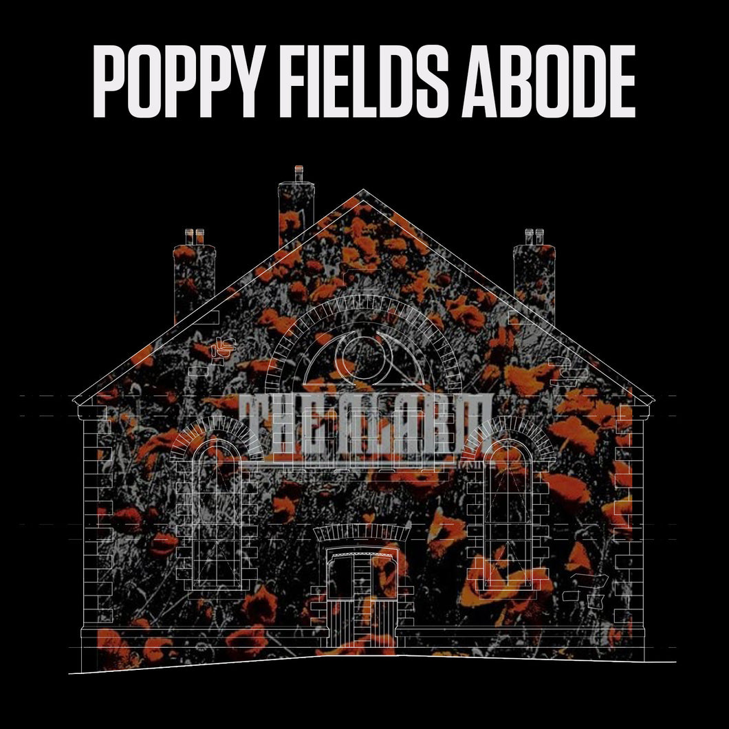 Poppy Fields Abode - September 16/17/18 2021