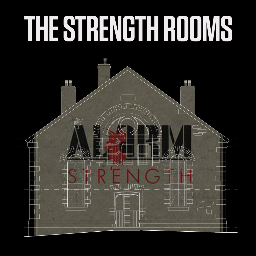 The Strength Rooms - September 23/24/25 2021