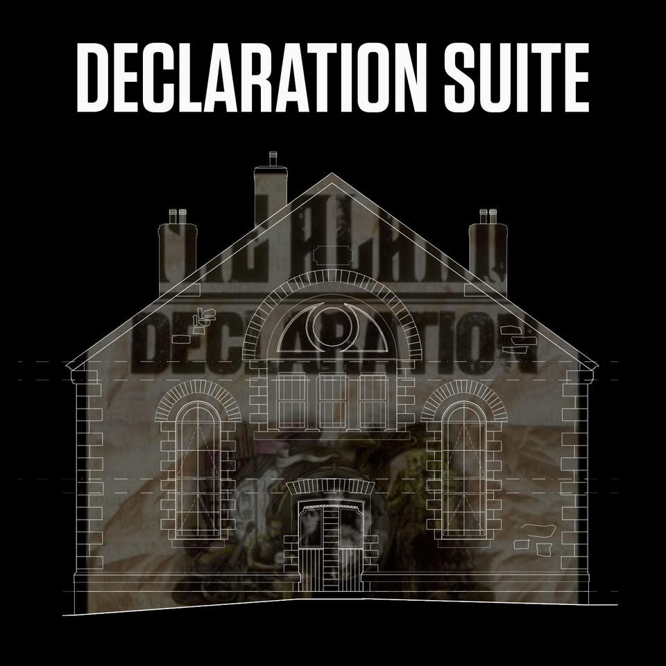 Declaration Suite - September 30/1/2 October 2021