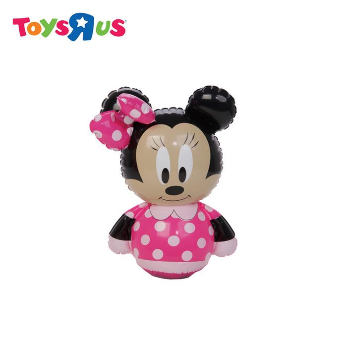 Disney Inflatable Minnie Mouse Tumbler