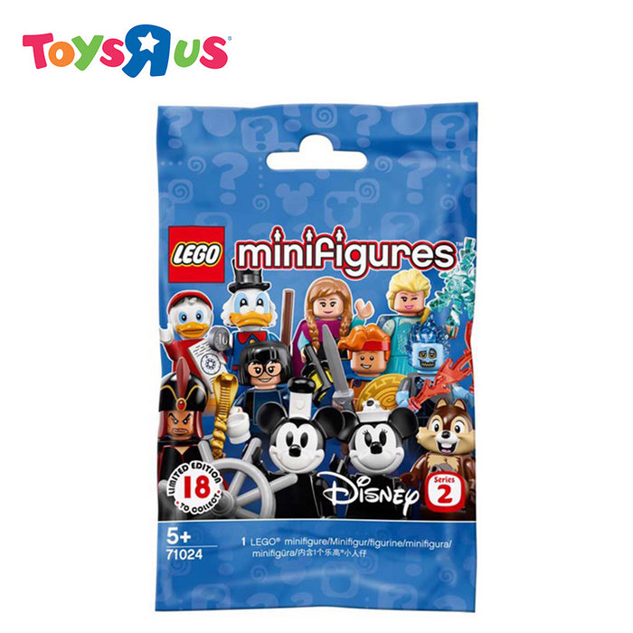 Lego Disney Mini Figures