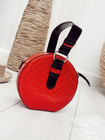 Sac RUBY - ROUGE (6016183763098)