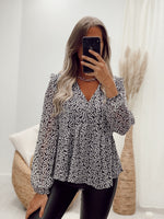 Blouse MARIE-ALICE (5925081251994)