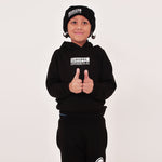 Kids Big Box Hoody