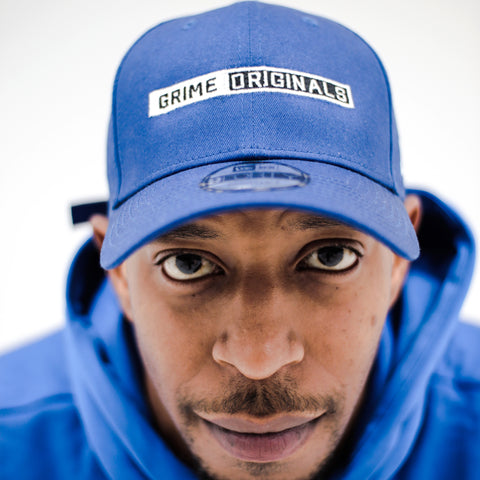 New Era X Grime Originals Cap