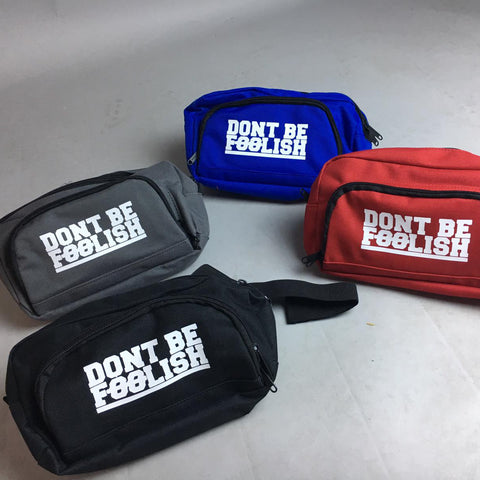 DBF Side Bags