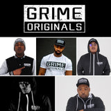GRIME ORIGINALS CLOTHING & ACCESSORIES GIFT CARD