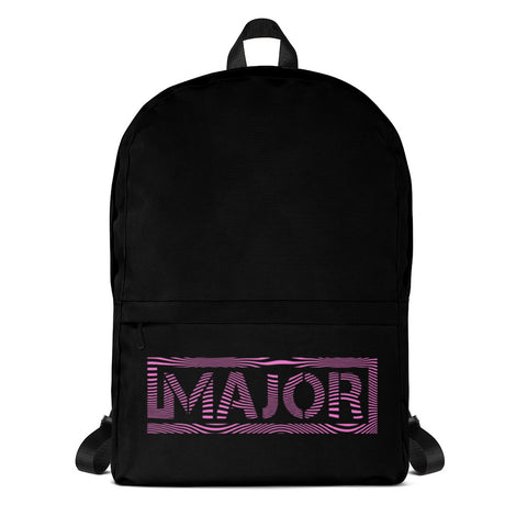 Major Merch Backpack