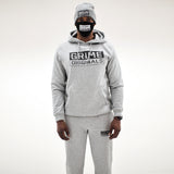 Big Box Grey Tracksuit