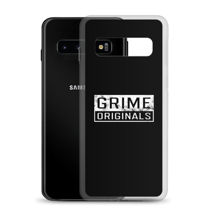 Big Box Samsung Case
