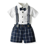 Baby Boy Clothing Sets.
