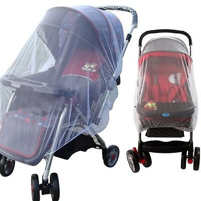 Baby Stroller Cart Mosquito Insect Net