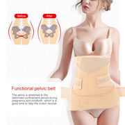 Belly Slim Recovery Belt