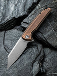 CIVIVI | Brigand | Copper scales