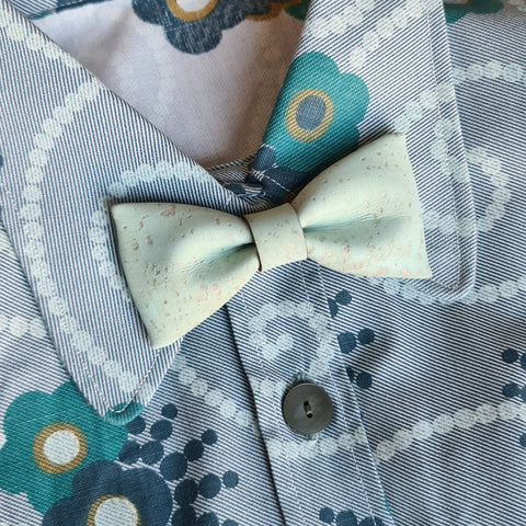 kids cork bow ties
