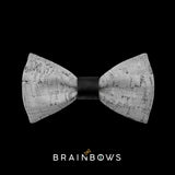 kids bow tie core black