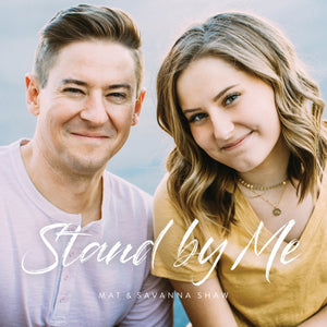 Stand By Me - CD
