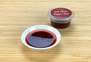 Hot Chili Pepper Oil