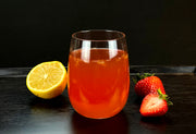 Strawberry Lemon Jasmine Tea