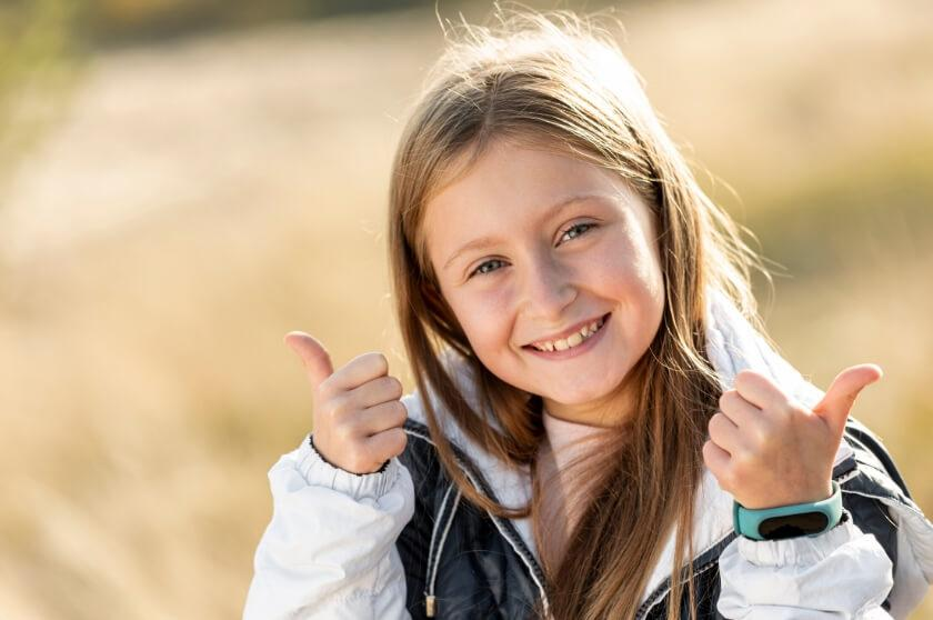 7 Tips to Rewire Your Child's Brain for Positivity