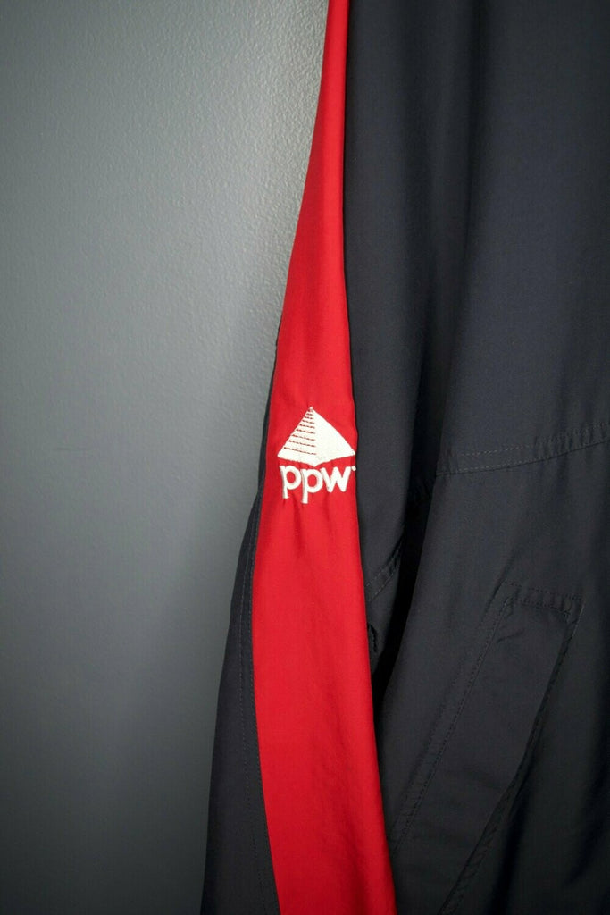 "THE ""PUT IN WORK"" JACKET"
