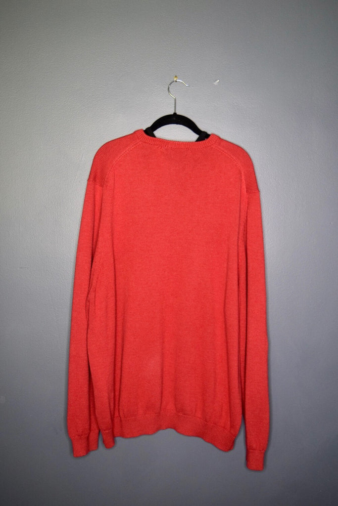 "THE ""CLIFFORD"" SWEATER"