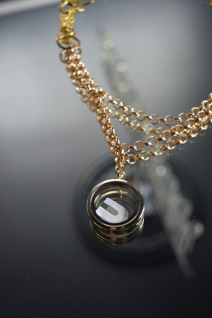 "THE ""MEMENTO"" CHAIN 