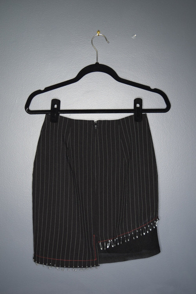 "THE ""STRICTLY BUSINESS"" SKIRT"