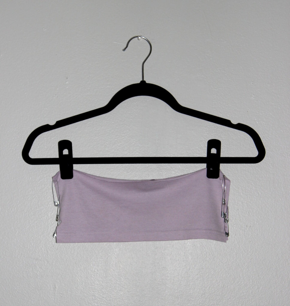 "THE ""RECOVERY"" TUBE TOP"