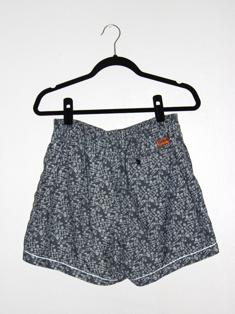 "THE ""SILVER LINING"" SHORTS"
