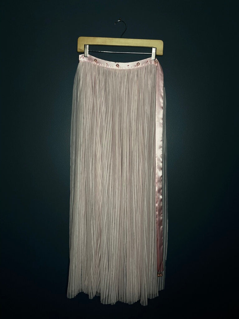 "THE ""PRINCIPESSA"" SKIRT"
