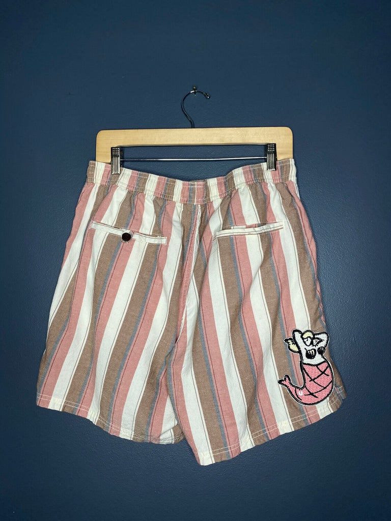 "THE ""SIREN"" SHORTS"