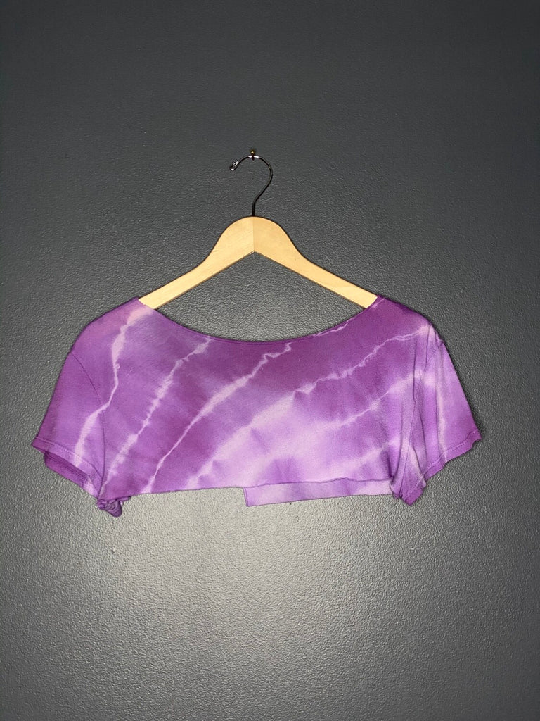 "THE ""CHULA"" TOP"