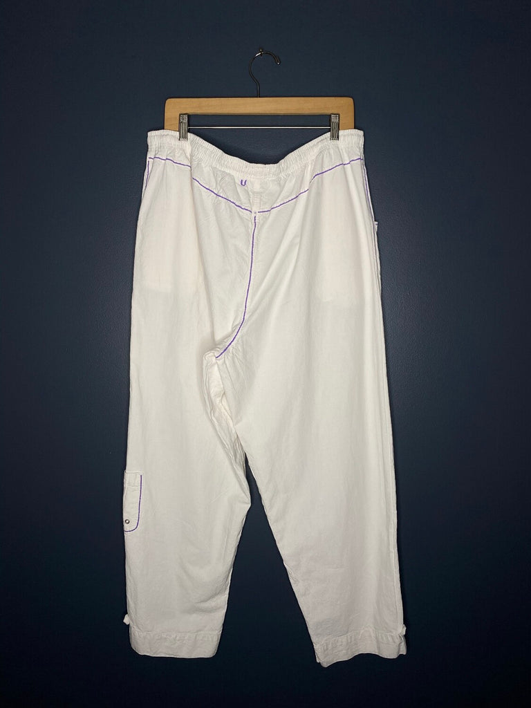 "THE ""RAÍCES"" PANTS"