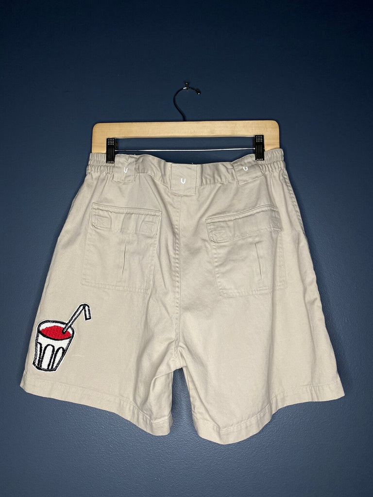 "THE ""HOLD MY DRINK"" SHORTS"