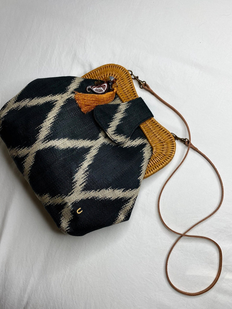 "THE ""CABALLO DE MAR"" BAG"