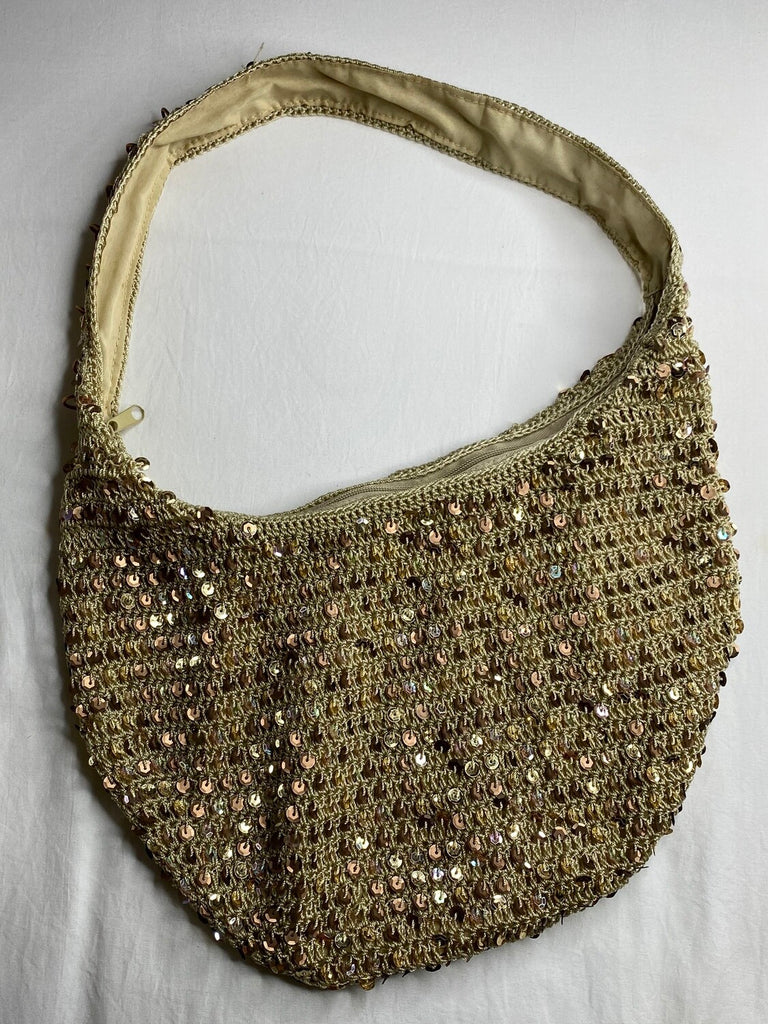"THE ""DISCO"" BAG"